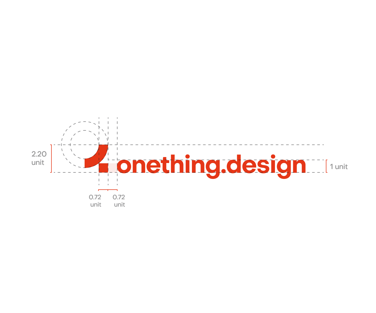 Onething new logo